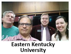 Eastern Kentucky University
