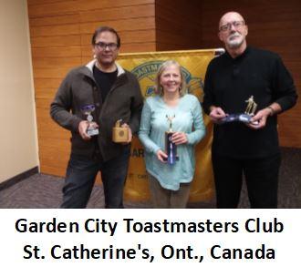 Garden City Club Ontario