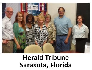 Sarasota Tribune