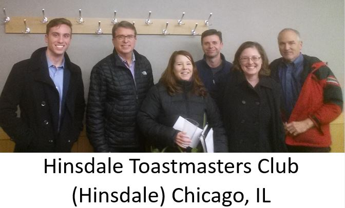 Hinsdale in Chicago