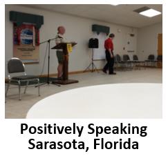 Positively Speaking