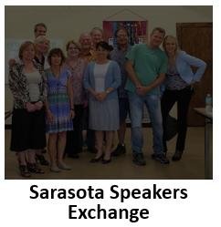 Sarasota Speakers Exchange