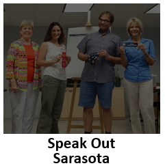 Speak Out Sarasota