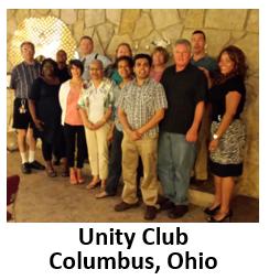 Unity Columbus