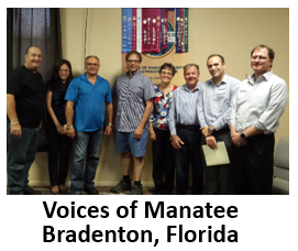 Voices of Manatee