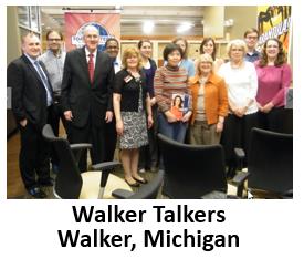 Walker Talkers
